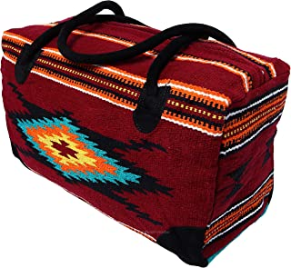 Best western style duffle bags Reviews