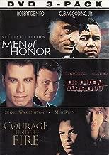 Men of Honor / Broken Arrow / Courage Under Fire