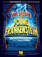 Best young frankenstein sheet music Reviews