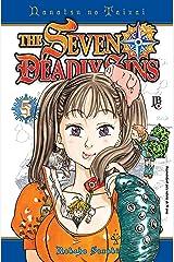 The Seven Deadly Sins vol. 05 eBook Kindle