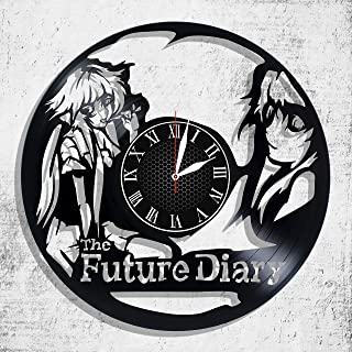 Best the future diary poster Reviews