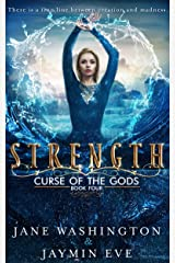 Strength (Curse of the Gods Book 4) Kindle Edition