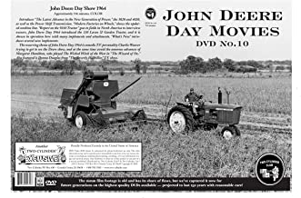 John Deere Day 1964