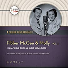 Fibber McGee & Molly, Volume 1