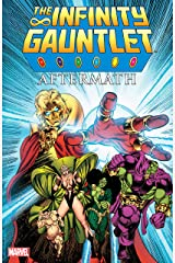Infinity Gauntlet Aftermath Kindle Edition