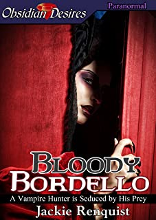 Bloody Bordello (English Edition)
