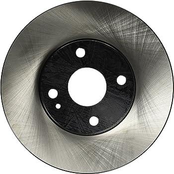 Raybestos 980315R Professional Grade Disc Brake Rotor