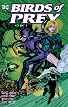 birds of prey volume 3