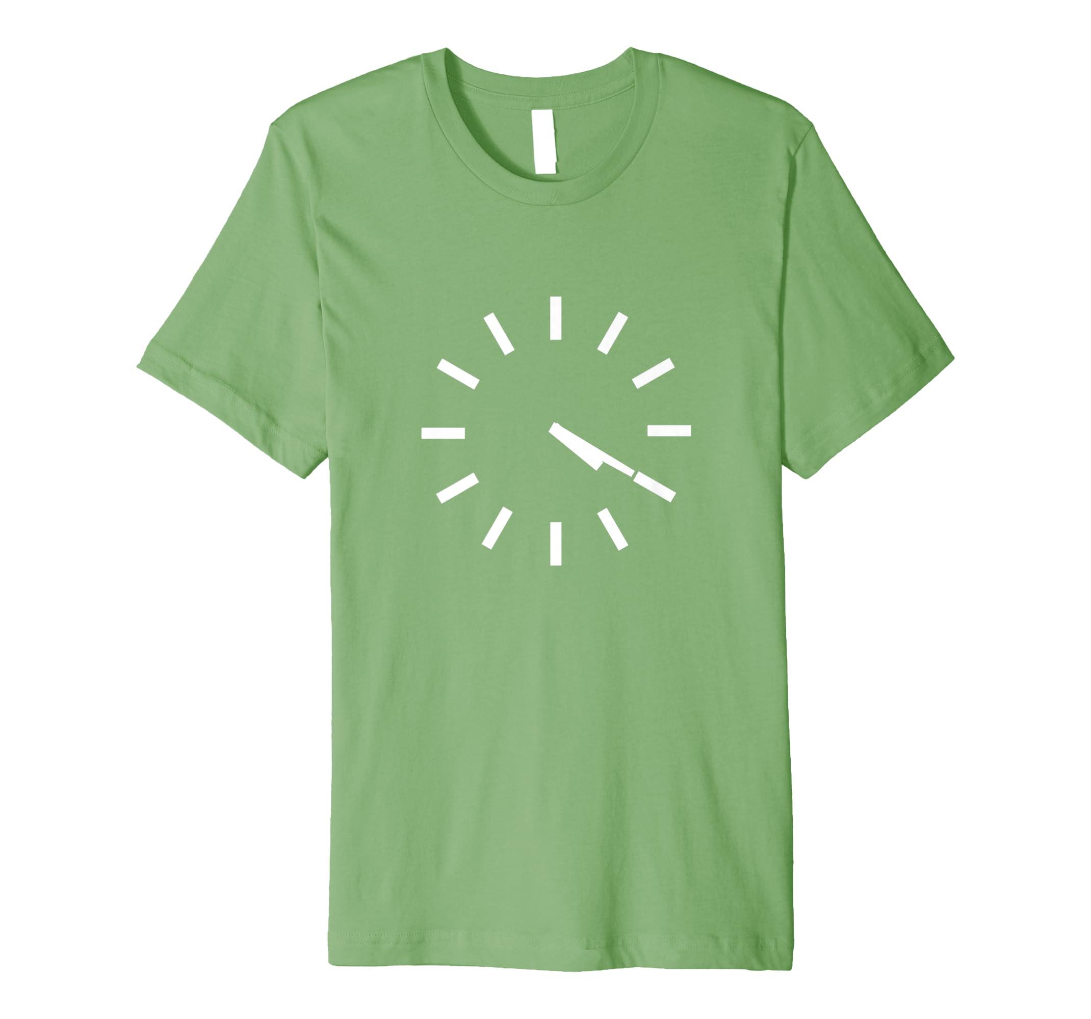 41023307086 Amazon.com  420 T Shirt - A More Subtle Stoner T-Shirt  Clothing
