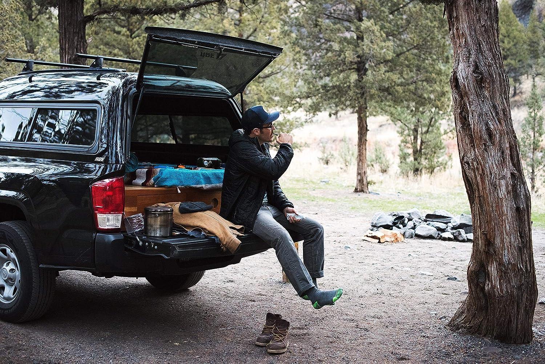 CloudLine Merino Wool Hiking /& Athletic Crew Socks Made in USA Ultra Light