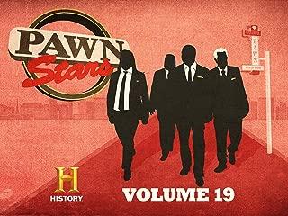 Pawn Stars Season 19