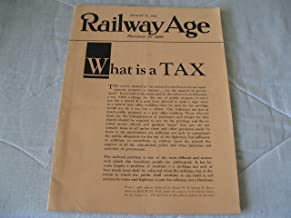 Railway Age Magazine (August 27, 1932)