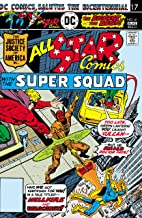 All-Star Comics (1940-) #61