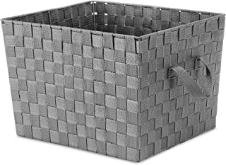 Best whitmor storage woven tote Reviews