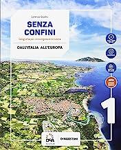 Scaricare Libri Senza confini. Per la Scuola media. Con e-book. Con espansione online. Con 2 libri: Regioni d'Italia-Atlante. Con DVD-ROM: 1 PDF