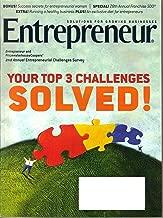 Entrepreneur, January 2007 Issue