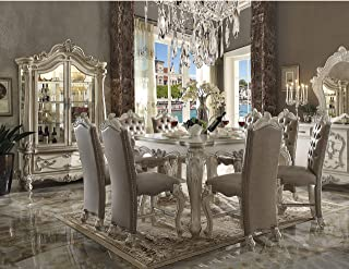 Best luxury dining table chairs Reviews