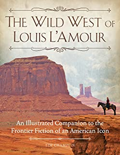 The Wild West of Louis L'Amour