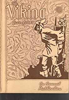 The Viking (Denver North High Yearbook) 1949