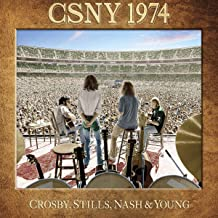 Only Love Can Break Your Heart (CSNY 1974) [Live 2015 EQ Audio]