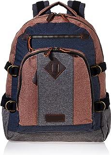 ماجلان حقيبة ظهر مدرسية للرجال، متعدد الالوان - TRP0385