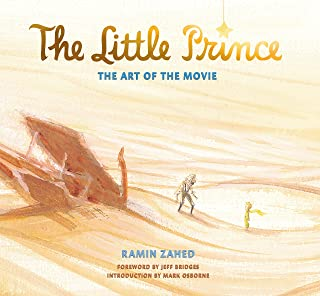 Best the little prince film poster Reviews