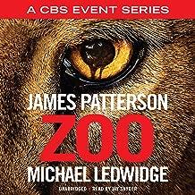Best zoo james patterson Reviews