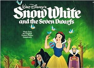 Walt Disney's Snow White and the Seven Dwarfs (Original Motion Picture Soundtrack)