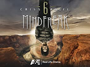 Criss Angel Mindfreak Season 6
