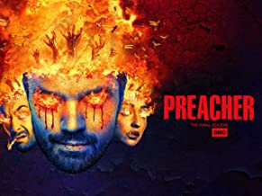 Preacher - Season 04