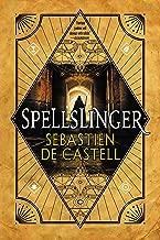 Best spellslinger book series Reviews