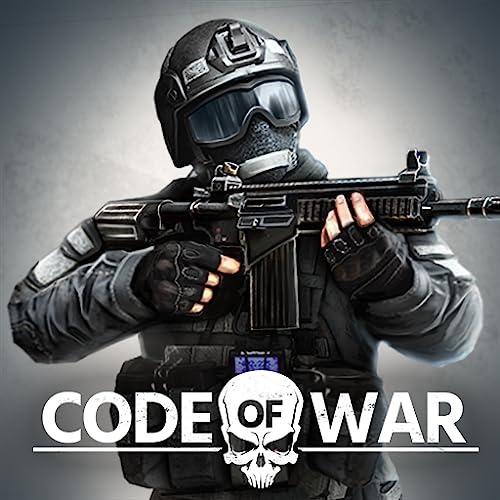 Code of War: Online Shooter