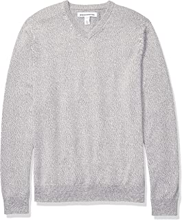 Amazon Essentials Men's V-Neck Sweater