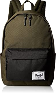 Herschel Supply Co. Classic X-Large Backpack, Forest Night/Black, One Size (10492-01572-OS)