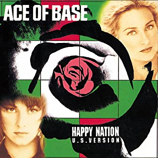 ace of base fashion party