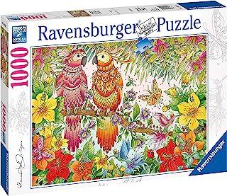 Ravensburger Erwachsenenpuzzle Ravensburger Puzzle 19822Tropical Atmosphere