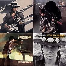 Best of Stevie Ray Vaughan