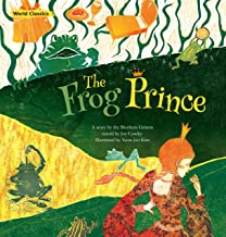 The Frog Prince (World Classics)