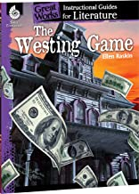 The Westing Game: An Instructional Guide for Literature - Novel Study Guide for 4th-8th Grade Literature with Close Reading and Writing Activities (Great Works Classroom Resource)