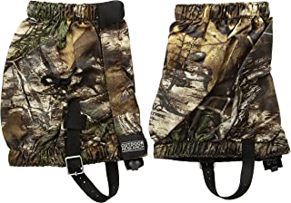 Outdoor Research Bugout Real Tree Gaiters