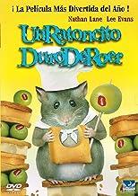 Un ratoncito duro de roer [DVD]
