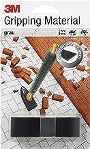 3M Gripping materiaal, 25 mm x 2 m, grijs (1 stuks).