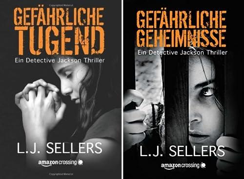Ein Detective Jackson Thriller (Reihe in 2 Bänden)