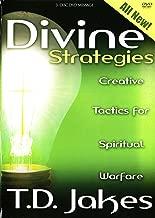 Divine Strategies Creative Tactics for Spiritual Warfare 3-DVD Set