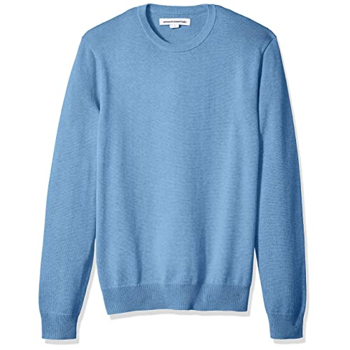 e08a60d7c Amazon Essentials Men s Crewneck Sweater