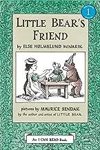 Little Bear's Friend (An I Can Read Book)