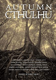 Autumn Cthulhu (English Edition)