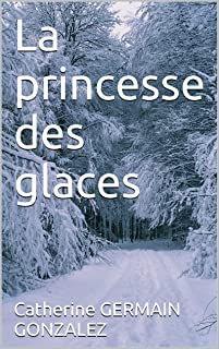 La princesse des glaces (French Edition)