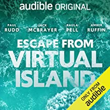 Escape from Virtual Island: A Scripted Audio Comedy