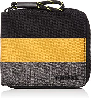 (ディーゼル) DIESEL メンズ ウォレット コーデュラナイロン 二つ折り 財布 X06129P2676